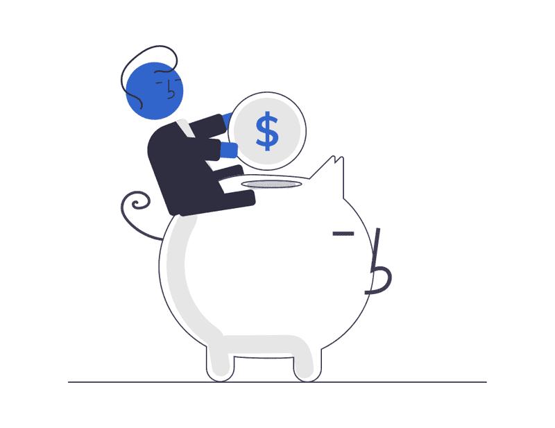 create website on a budget - diy website cons