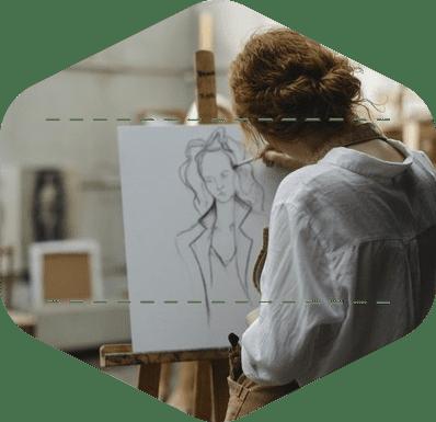 digital marketing for creatives